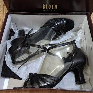 NEW Bloch Sienna Ballroom Shoe
